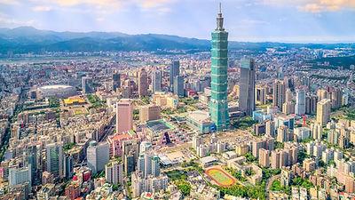 Tayvan - Taipei Gezi Notları