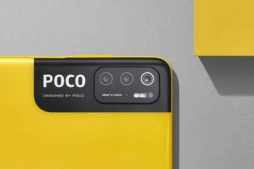 POCO M3 Pro 5G Türkiye'de satışa sunuldu