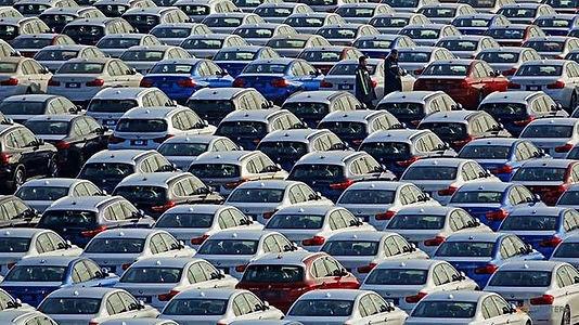 BMW, otomobil segmentinde üçüncü çeyrek nakit akışı beklentilerin üzerinde