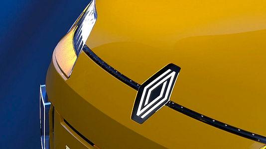 Dünyanın önde gelen otomobil devlerinden birisi daha logosunu yeniledi