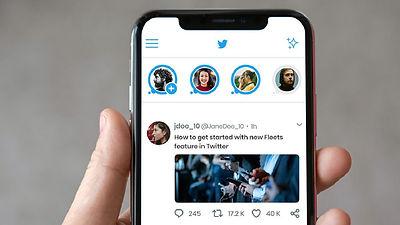 Twitter, 'Twitter Fleets' özelliğini kaldırıyor
