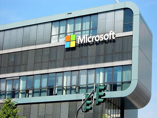Microsoft, CES teknoloji kongresi 2021'in çözüm ortağı oldu