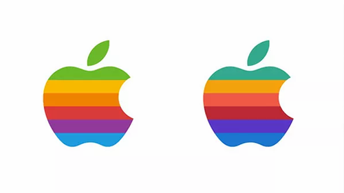 Apple, ikonikleşen klasik logosuna geri dönüyor