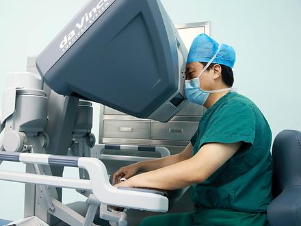 Çin'in ilk 5G teknolojisiyle uzaktan beyin cerrahisi