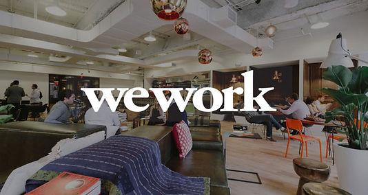 WeWork'ün değeri bir yılda, 47 milyar dolardan 2.9 milyar dolara geriledi