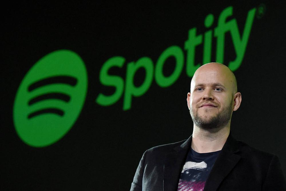 Spotify patronu, teklif reddedilmesine rağmen Arsenal ile 'ilgilenmeye' devam ediyor