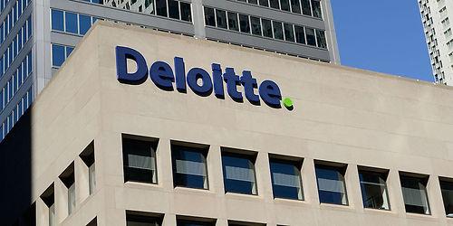 Deloitte İngiltere'den çalışanlarına yenilikçi ve esnek çalışma modeli