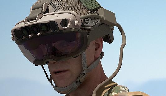 Microsoft, ABD ordusuna AR cihazları sağlamak için 22 milyar dolarlık anlaşma imzaladı