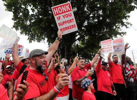 Philip Kotler: Tüketici boykotlarının temel motivasyonu barışçıl protesto ile değişime hazırlanmak