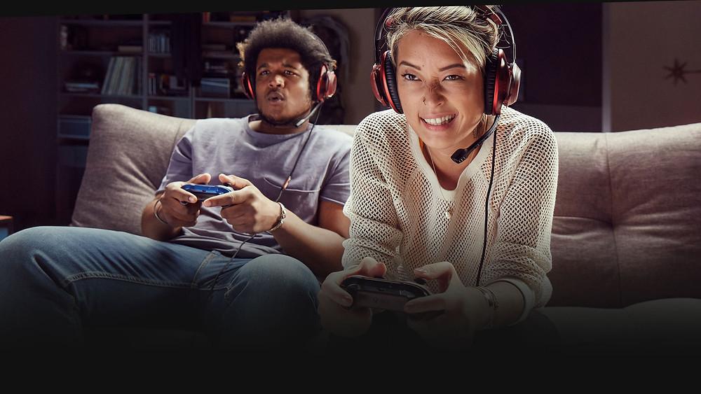 Xbox, gamer, oyuncu, konsol