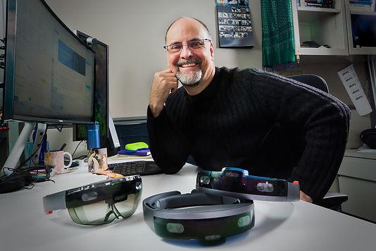 Microsoft yapay zekâ ile görme engellilere yepyeni imkânlar sunmaya başladı