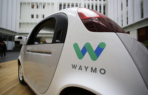 Alphabet bünyesinde faaliyetlerini sürdüren otonom sürüş şirketi Waymo'ya 2.5 milyar dolar yatırım
