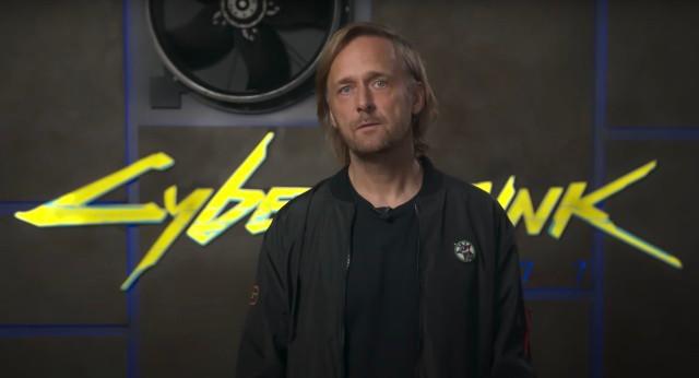 CD Projekt Red kurucu ortağı, 'Cyberpunk 2077' problemleri nedeniyle özür diledi