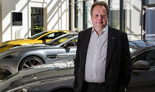 Aston Martin'de görev değişimi, Mercedes-AMG CEO'su onun yerini alacak