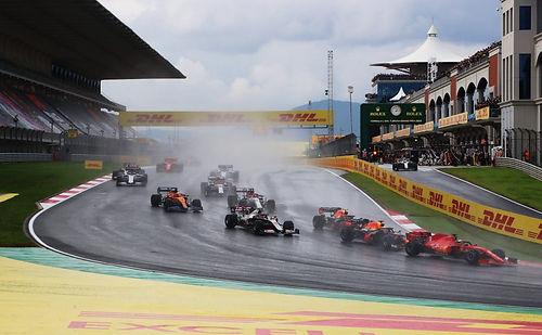 Formula 1 yeniden İstanbul'a geliyor