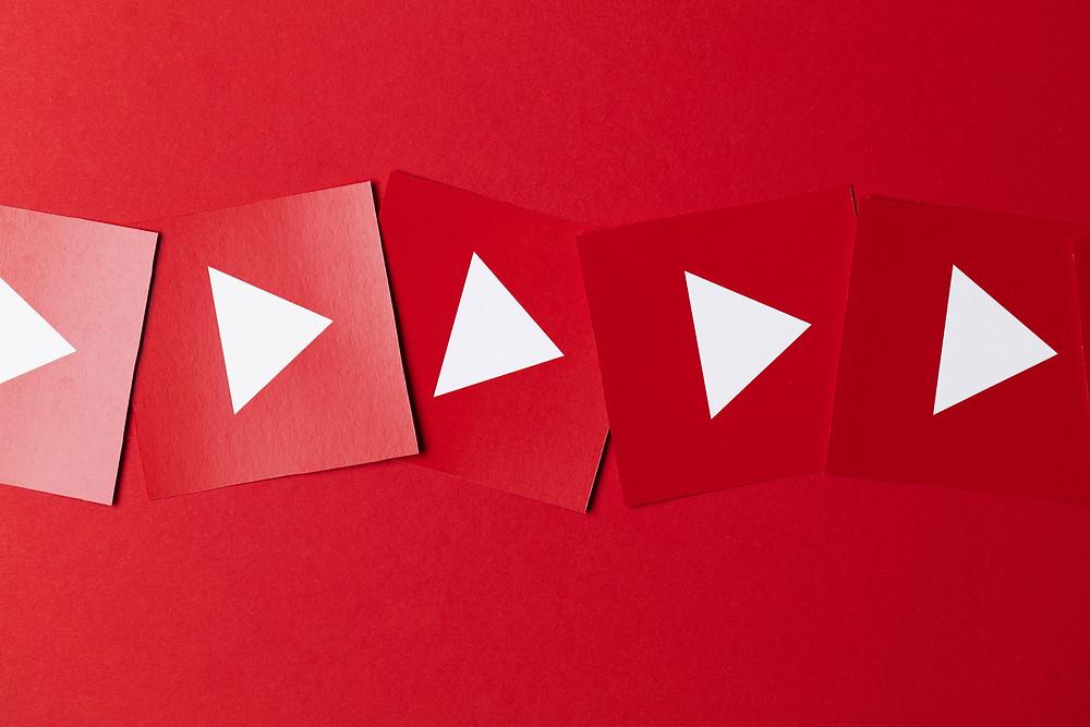 YouTube'un sanal moderatörleri geçen çeyrekte her zamankinden daha fazla videoyu kaldırdı