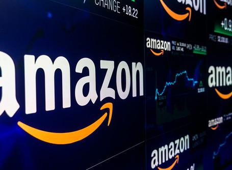 Amazon, Birleşik Krallık'ta beş yıldızlı bir dolandırıcılığı ortaya çıkardı