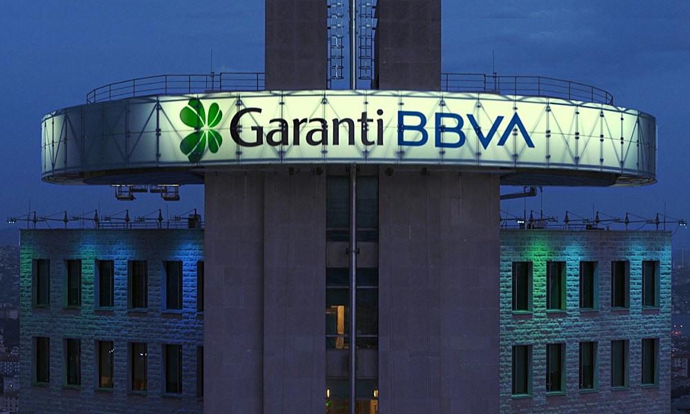 Garanti BBVA üst yönetiminde iki önemli atama