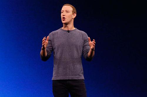 Facebook, içerik üreticilerine 2022′ye kadar 1 milyar dolar ödeyecek