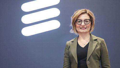 """Ericsson, """"Bilişimde Kızlar"""" hareketine liderlik ediyor"""