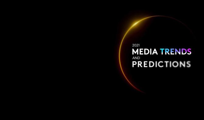 Kantar'ın 2021 için 10 medya tahmini /Media Trends and Prediction