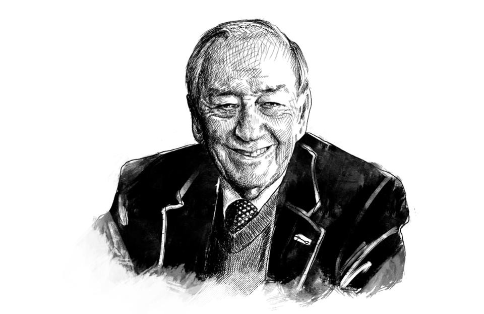 L&Q'nun kurucu ortağı Paskalya'da öldü. 1963'te sadece 80 dolarlık sermayeyle, 43 milyar dolarlık konut devini kar amacı gütmeyen bir kuruluş olarak kurdu.