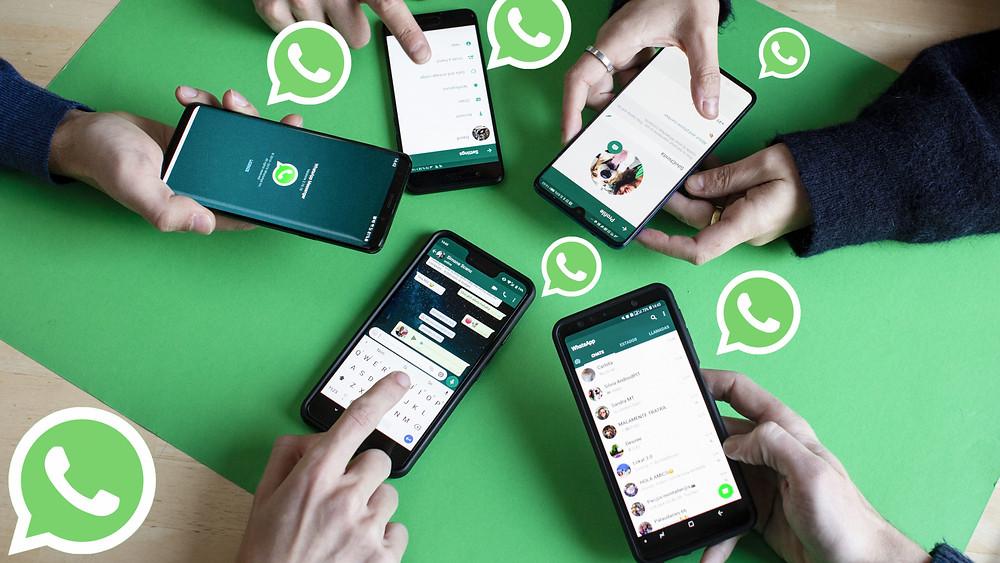 WhatsApp yeni güncellemesiyle alışveriş dünyasına adım atıyor