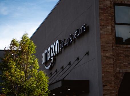 Amazon'un bir sonraki hamlesi ne olabilir?