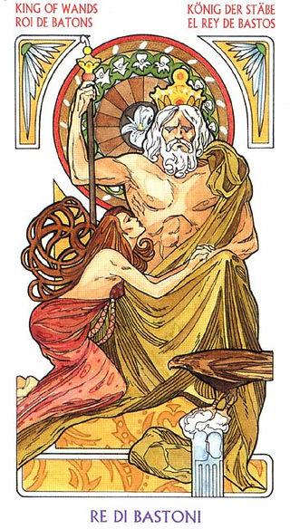 Asa Kralı