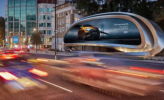 Açık hava reklamcılık yaygınlaşması, reklam yatırımlarının odağını değiştirmeye başladı