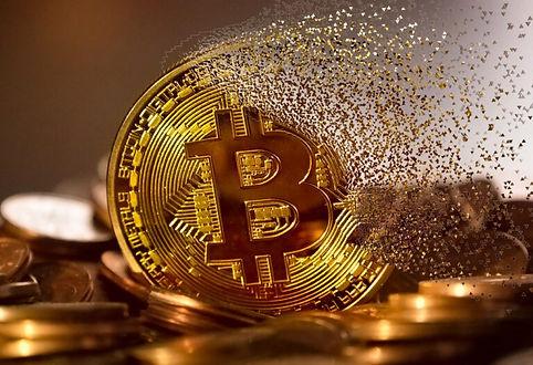 Çin'in son hamlesi ardından Bitcoin 36.000 Dolar seviyelerine geriledi