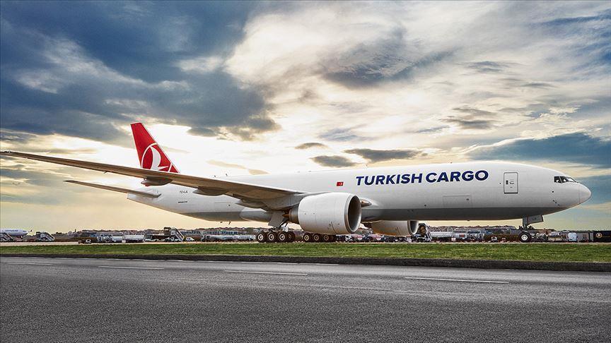 Turkish Cargo, yeni marka stratejisi ''Raise The Bar'' ile sürekli değişen dünyada beklentilerin ötesine geçiyor ve tüm paydaşlarını bu gelişime davet ediyor