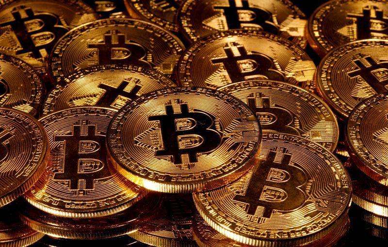 Bitcoin'in en yüksek rekoru, 16 Aralık'ta ilk kez 20.000 doları geçtikten üç haftadan kısa bir süre sonra geldi