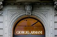 Armani, satış rakamlarında pandemi öncesi döneme dönebilmeyi umuyor