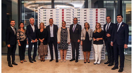 Medya ve reklama yapılan yatırım 2019'da 11 milyar lira'yı geçti