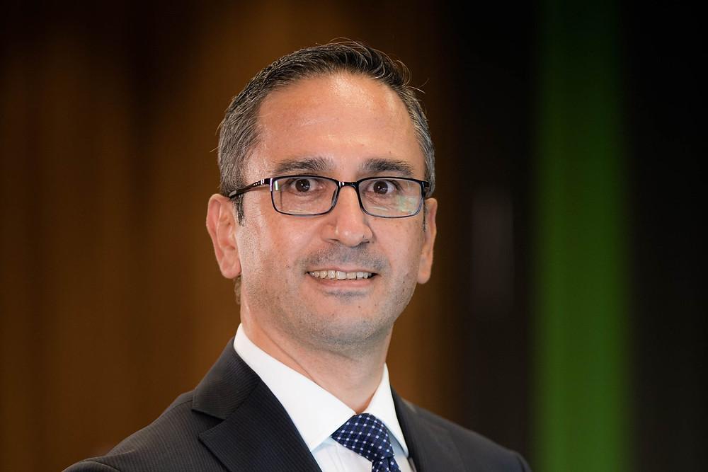Cigna ile QNB Finansbank ortaklığında faaliyet gösteren emeklilik ve hayat sigortası şirketi Cigna Finans'ta Finans Genel Müdür Yardımcısı, Ümit Sönmez oldu
