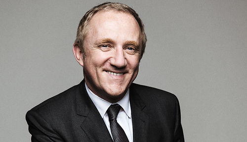 Kering CEO'su Pinault: Kürklerin lüks markalarda yeri olmamalı