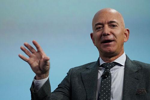 Jeff Bezos, Amazon CEO'luk görevini 5 Temmuz'da devrediyor