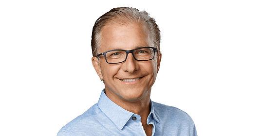 Apple'ın küresel pazarlamadan sorumlu kıdemli başkan yardımcılığı görevi artık Greg Joswiak'a emanet