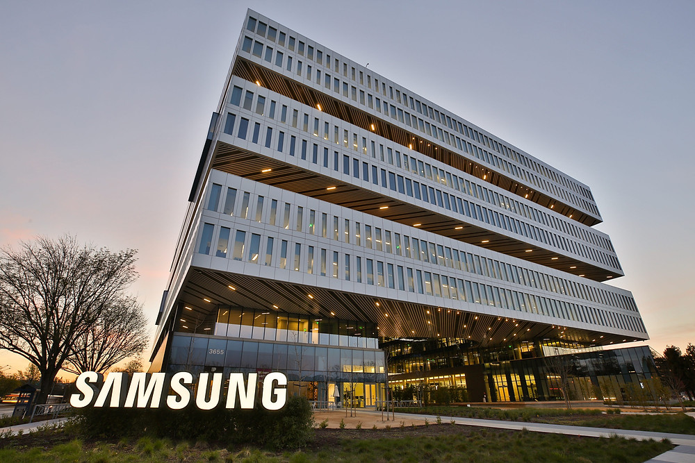 Samsung, ABD merkezli 10 milyar dolarlık çip üretim tesisini değerlendiriyor