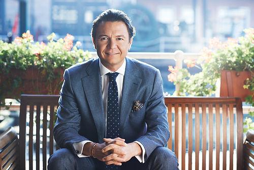 Toplumda etki yaratanlar: Arçelik CEO'su Hakan Bulgurlu