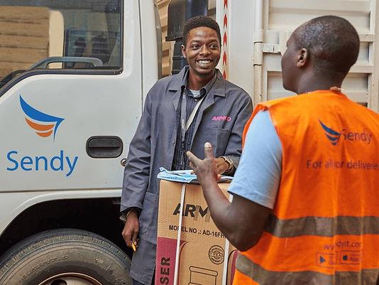 Lojistik platformu Sendy, 20 milyon dolar yatırım aldı