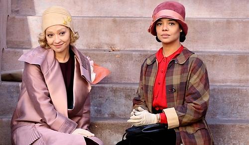 Netflix, Rebecca Hall'un yönettiği Passing filminin haklarını satın aldığını duyurdu