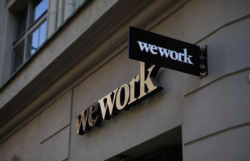 WeWork CEO'su, evden çalışmak ile ilgili yorumları için özür diledi