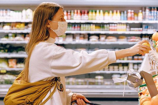 Covid-19, tüketici alışkanlıklarını yeniden şekillendiriyor
