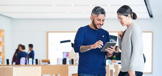 Apple, Çin'deki perakende stratejisini gözden geçirme kararı aldı