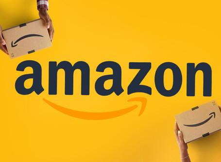 Amazon'un tüketici işletmeleri direktörü gelecek yılın başlarında emekli olacak