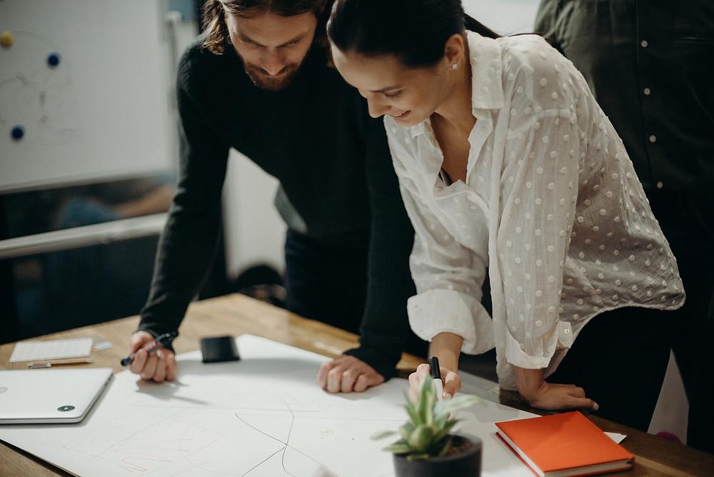 Dürüstlüğe önem veren bir şirket nasıl kurulur? Şirket, Yönetim, Girişim