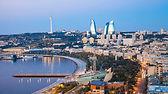 Azerbaycan Gezi Notları