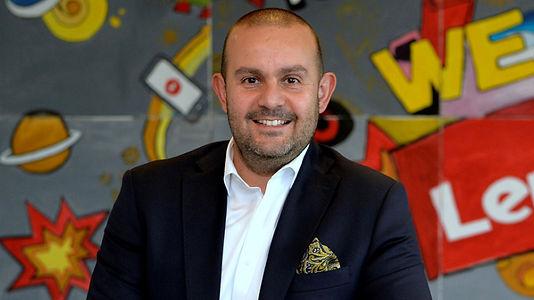 Lenovo CEO'su Hantaloğlu: Zynga Türkleri cesaretlendirdi